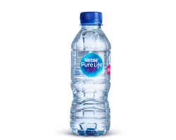 Small Mineral Water